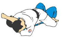 Resultado de imagen de tate shiho gatame