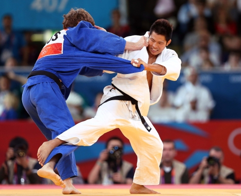 KOCIS_Korea_Judo_Kim_Jaebum_London_36_(7696361164)