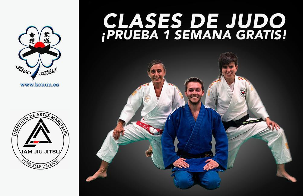 Judo IAM, profesores